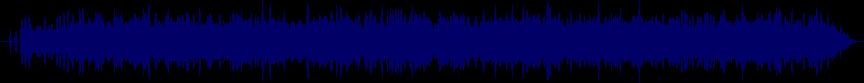waveform of track #16651