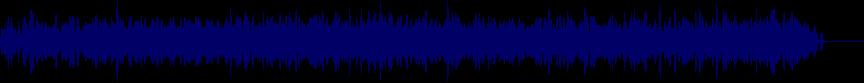 waveform of track #16655