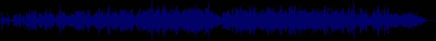 waveform of track #16694