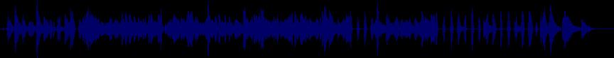 waveform of track #16718