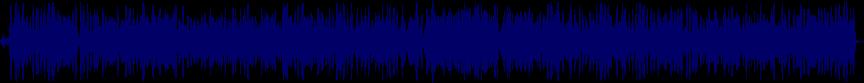 waveform of track #16726
