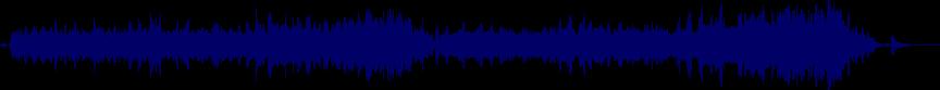 waveform of track #16863