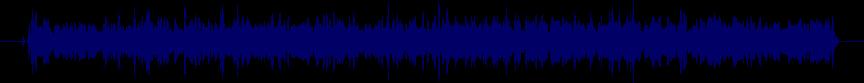 waveform of track #16884