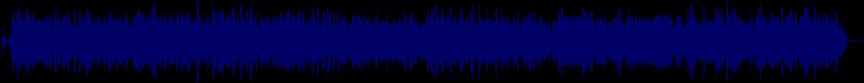 waveform of track #16894