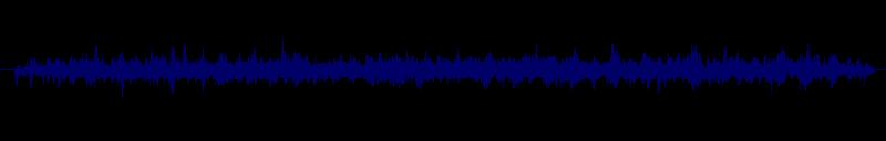waveform of track #168240