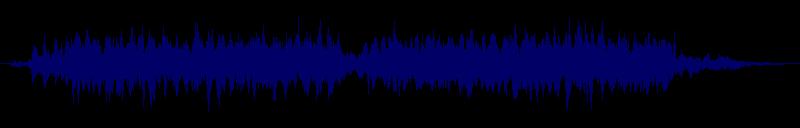 waveform of track #168465
