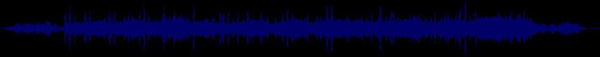 waveform of track #16934