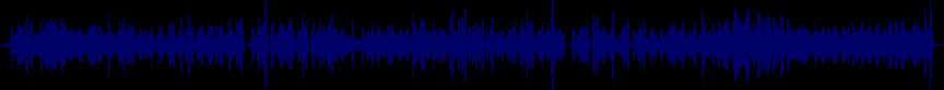 waveform of track #16980