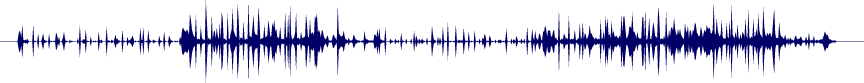 waveform of track #17031