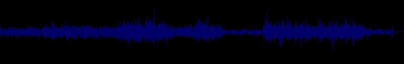 waveform of track #170022