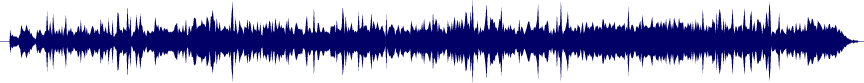 waveform of track #17185