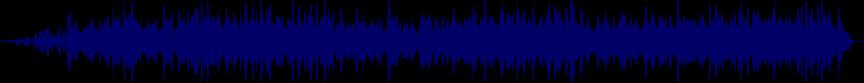 waveform of track #17188
