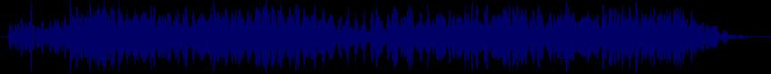 waveform of track #17206
