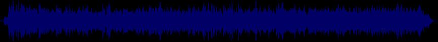 waveform of track #17255