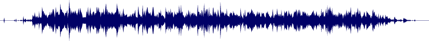 waveform of track #17426