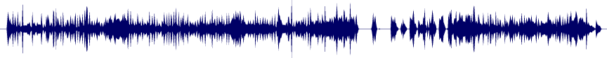 waveform of track #17545