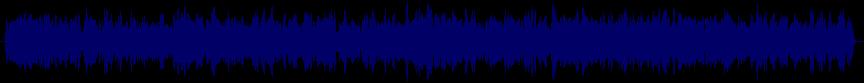 waveform of track #17599