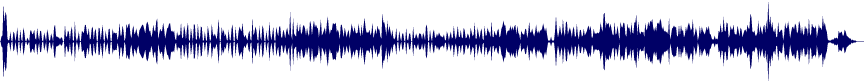 waveform of track #17661