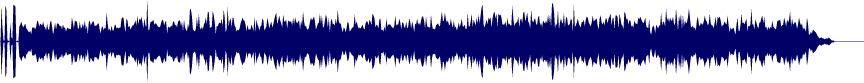 waveform of track #17760