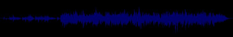 waveform of track #179401