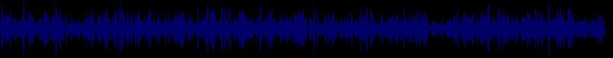 waveform of track #1809