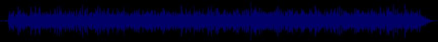waveform of track #18007