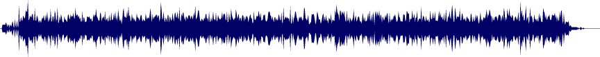 waveform of track #18072
