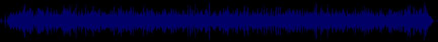 waveform of track #18096