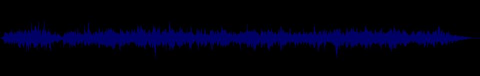 waveform of track #180766