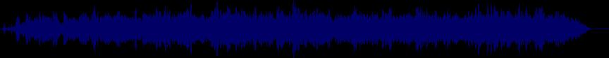 waveform of track #18124