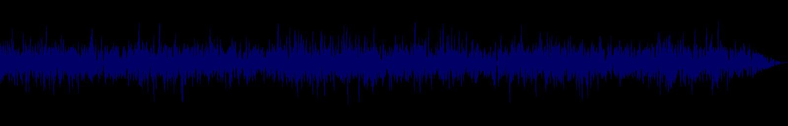 waveform of track #181518