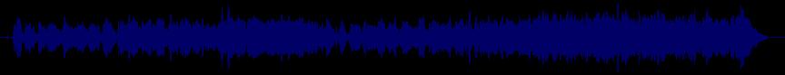 waveform of track #18207