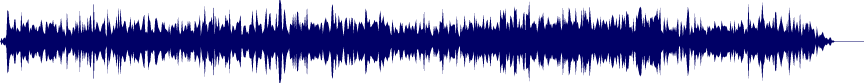 waveform of track #18252