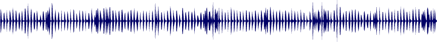 waveform of track #18268