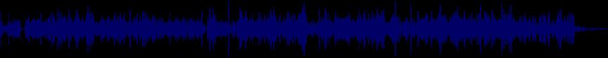 waveform of track #18301