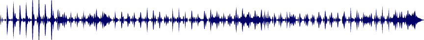 waveform of track #18317