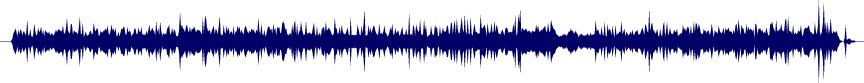 waveform of track #18329