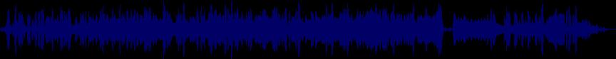 waveform of track #18405