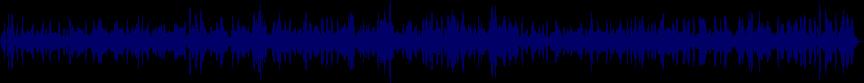 waveform of track #18423