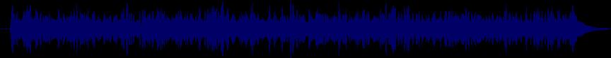 waveform of track #18451