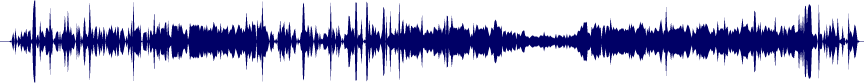 waveform of track #18470