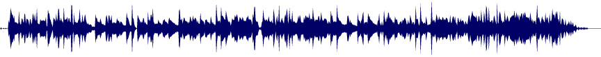 waveform of track #18480