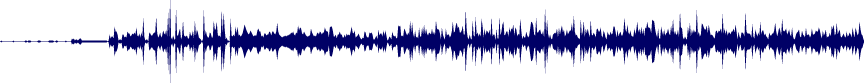 waveform of track #18481