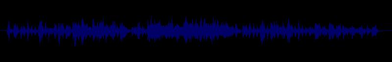waveform of track #184333