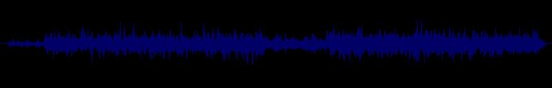 waveform of track #184473