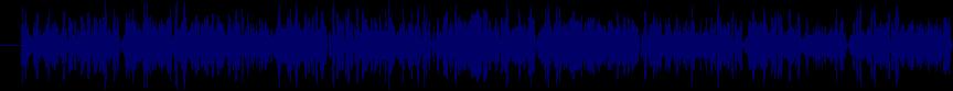waveform of track #18510