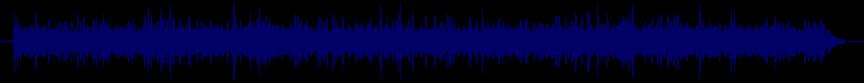 waveform of track #18519