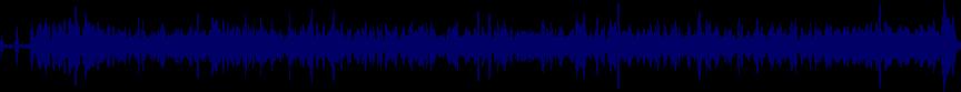 waveform of track #18526