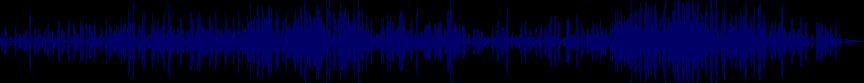 waveform of track #18534