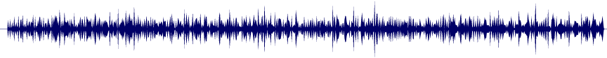 waveform of track #18545